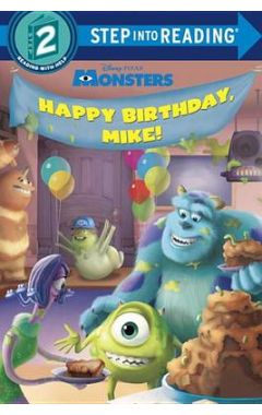 Monsters: Happy Birthday, Mike!