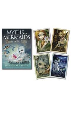 MYTHS AND MERMAIDS : ORACLE OF THE WATER