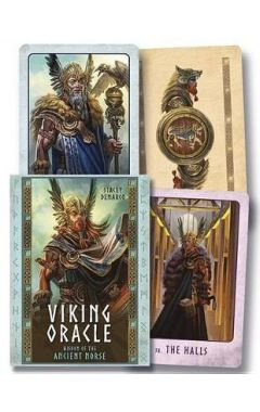 Viking Oracle: Wisdom of the Ancient Norse