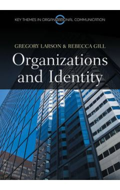 Organizations and Identity