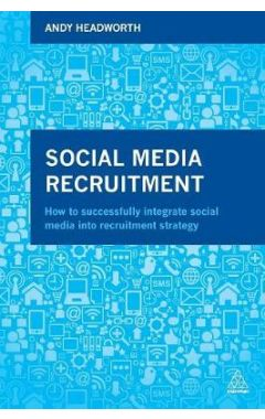 [pod] Social Media Recruitment: How to Successfully Integrate Social Media into Recruitment Strategy