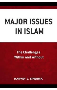 MAJOR ISSUES IN ISLAM
