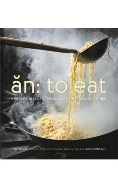 AN: TO EAT