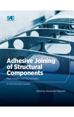 ADHESIVE JOINING OF STRUCTURAL COMPONENTS