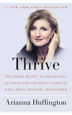 Thrive (Hardcover)
