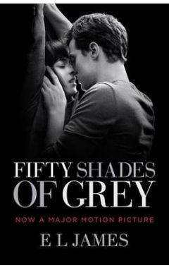 FIFTY SHADES OF GREY (MTI)