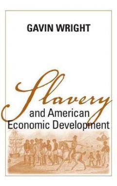Slavery and American Economic Development