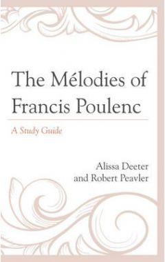 [POD] MELODIES OF FRANCIS POULENC