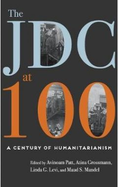 [pod] The Jdc at 100: A Century of Humanitarianism