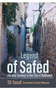 The Legend of Safed