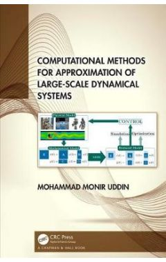 Computational Methods for Approximation of Large-Scale Dynamical Systems