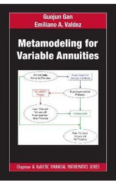 Metamodeling for Variable Annuities