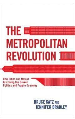 [pod] THE METROPOLITAN REVOLUTION