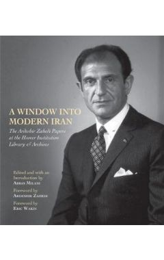 A Window into Modern Iran: The Ardeshir Zahedi Papers at the Hoover Institution Library & Archives -