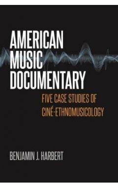 AMERICAN MUSIC DOCUMENTARY