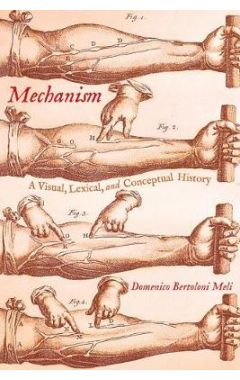 Mechanism: A Visual, Lexical, and Conceptual History