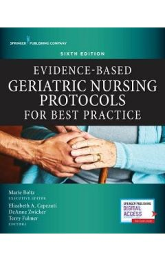 Evidence-Based Geriatric Nursing Protocols for Best Practice 6ed