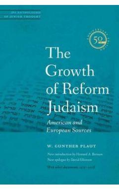 GROWTH OF REFORM JUDAISM