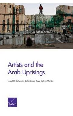 Artists and Arab Uprisings