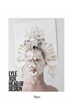 Lyle XOX Head Of Design