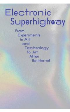 [used] Electronic Superhighway