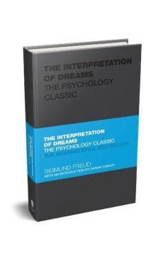 The Interpretation of Dreams: The Psychology Class ic