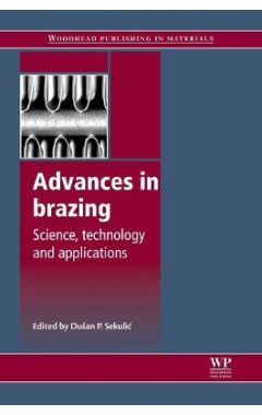 (POD) Advances in Brazing: Science, Technology and Applications