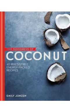 THE GOODNESS OF COCONUT