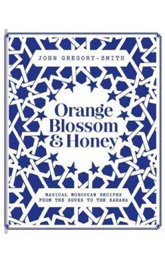ORANGE BLOSSOM & HONEY