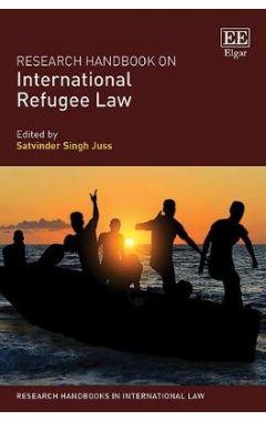 Research Handbook on International Refugee Law