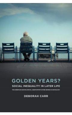 Golden Years?