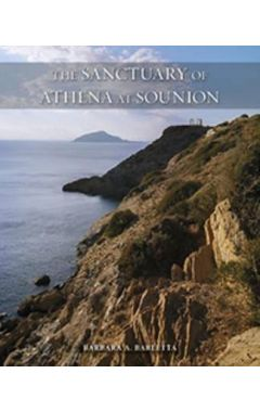 The Sanctuary of Athena at Sounion
