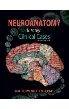 NEUROANATOMY THROUGH CLINICAL CASES (TEXT WITH INTERACTIVE EBOOK), 2E