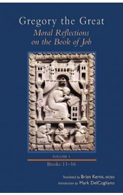 MORAL REFLECTIONS ON THE BOOK OF JOB, VOLUME 3