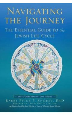 Navigating the Journey: The Essential Guide to the Jewish Life Cycle