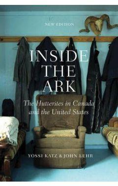 INSIDE THE ARK: