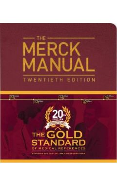 MERCK MANUAL 20E