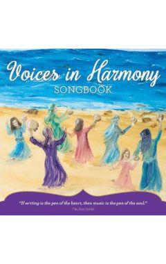 Voices in Harmony Songbook
