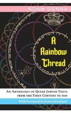 A Rainbow Thread: