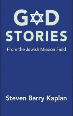 God Stories from the Jewish Mission Field