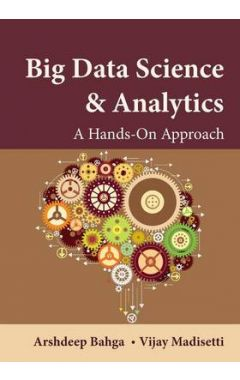 (USED) BIG DATA SCIENCE & ANALYTICS: A HANDS-ON APPROACH
