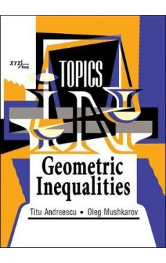 Topics in Geometric Inequalities
