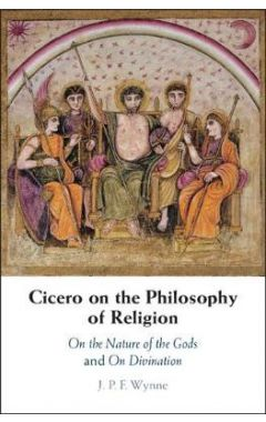 Cicero On The Philosophy Religion