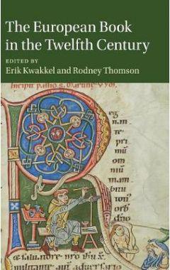 [pod] The European Book in the Twelfth Century
