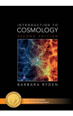 INTRODUCTION TO COSMOLOGY 2ED