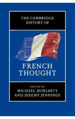 The Cambridge history of Frenc
