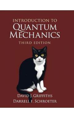 Introduction Quantum Mechanics 3ed