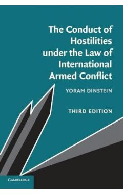 THE CONDUCT OF HOSTILITIES UNDER THE LAW OF INTERNATIONAL ARMED CONFLICT 3E