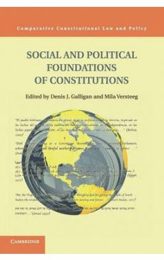 [POD]Social and Political Foundations of Constitutions