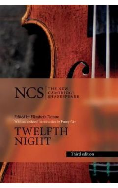 TWELFTH NIGHT (NCS)